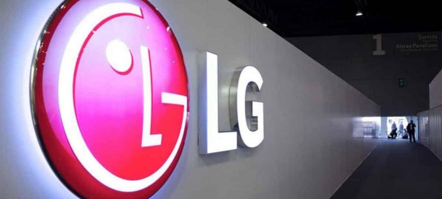 Patente mostra celular dobrável da LG